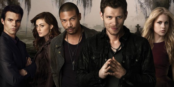 The Originals 1x01: Always and Forever