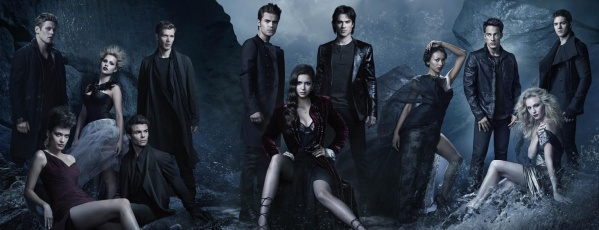 The Vampire Diaries 5x13: Total Eclipse of the Heart
