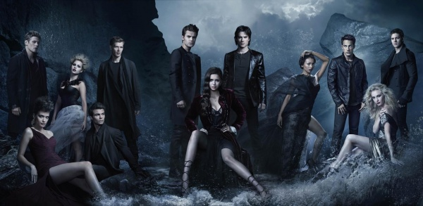 The Vampire Diaries 5x5: Monster's Ball