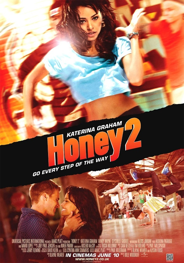 Netflix Fix: Honey 2