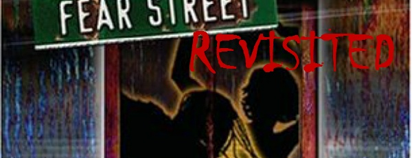 FEAR STREET Revisited: ALL NIGHT PARTY