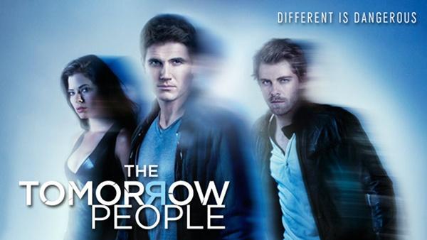 Fall TV: The Tomorrow People