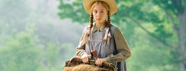 Cooking TragicLee: Anne Of Green Gables
