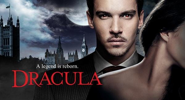 Fall TV: Dracula