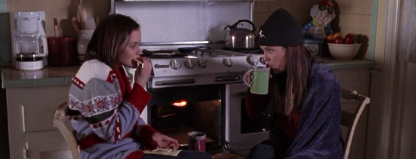 The GILMORE GIRLS Rewatch Project: TJ, Desdemona And Cletus