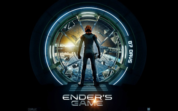 YA Movie News Roundup: The ENDER'S GAME Reviews Are In!