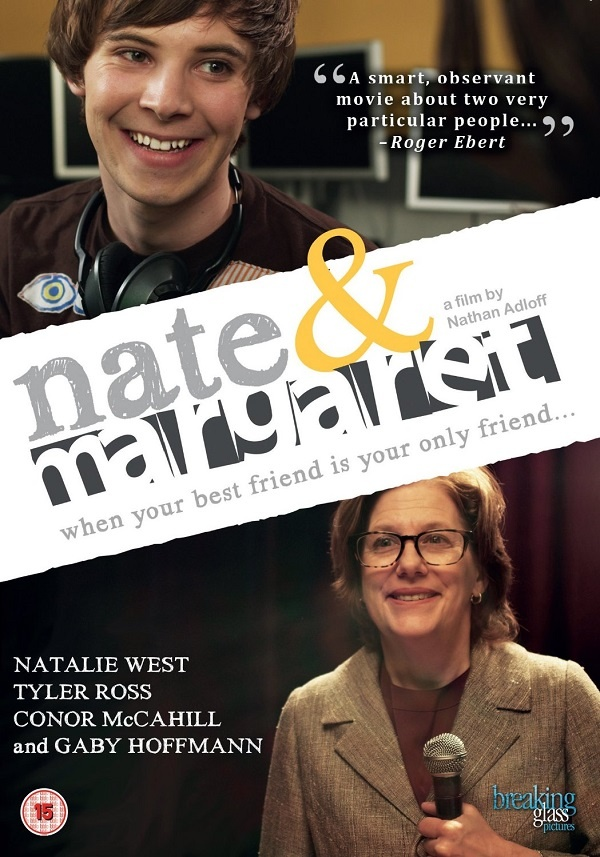 Netflix Fix: Nate & Margaret