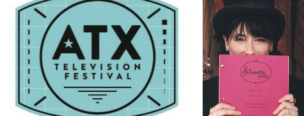 Alert! Alert! Amy Sherman-Palladino Will Be At ATX Television Festival In June