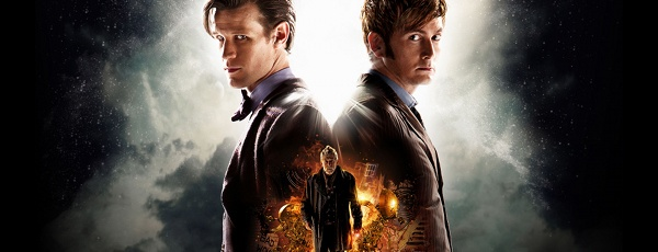 Doctor Who: The Day of the Doctor