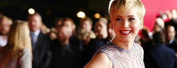 Your New Fake Girlfriend: Jennifer Lawrence
