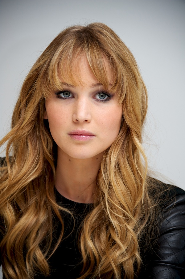 Jennifer Lawrence private photo