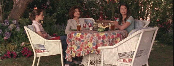 The GILMORE GIRLS Rewatch Project: So What Happens After That Kiss?