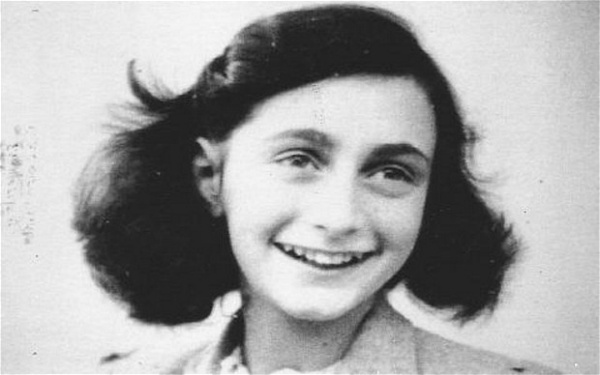YA Movie News Roundup: There Will Be An Anne Frank Animated Feature