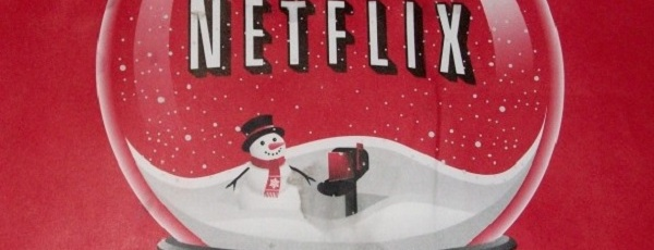 Netflix Fix: The Best of Instant Christmas