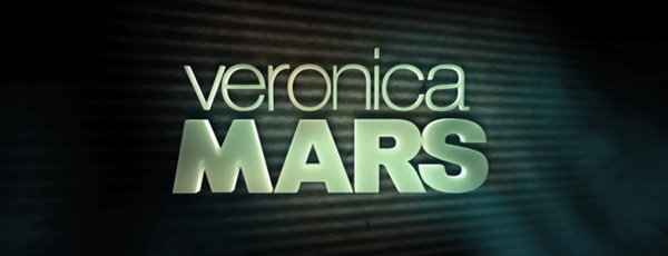 A Highly Scientific Analysis Of The VERONICA MARS Trailer