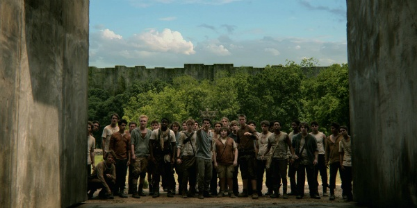 YA Movie News Roundup: THE MAZE RUNNER, FALLEN And More
