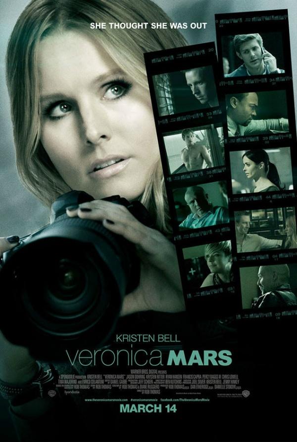 The VERONICA MARS Movie: Let's Convo!
