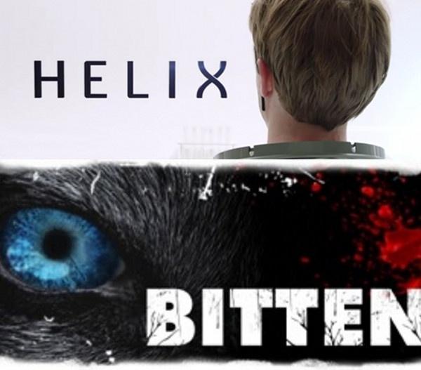 Midseason TV: Helix and Bitten