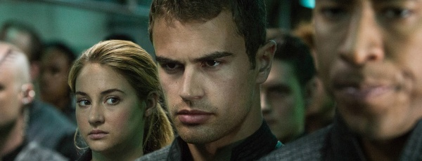 The DIVERGENT Cast Has Nothing To Fear