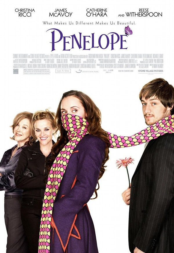 Netflix Fix: Penelope