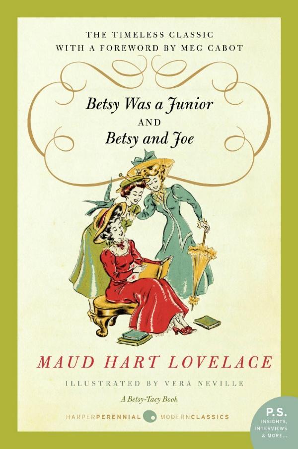 Betsy & Joe Forever