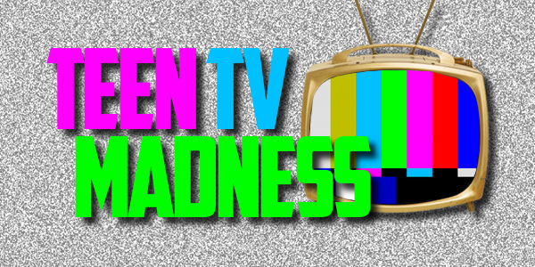 Teen TV Madness: Round One Results