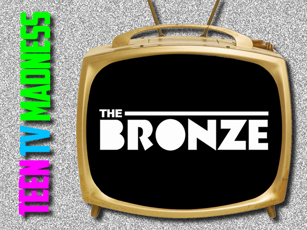 Teen TV Madness: The Bronze, Division Semi-Finals