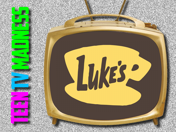Teen TV Madness: Luke's Diner, Division Finals