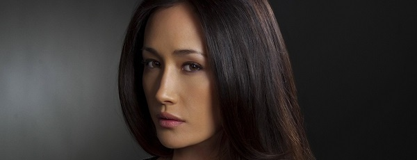 Your New Fake Girlfriend: Maggie Q