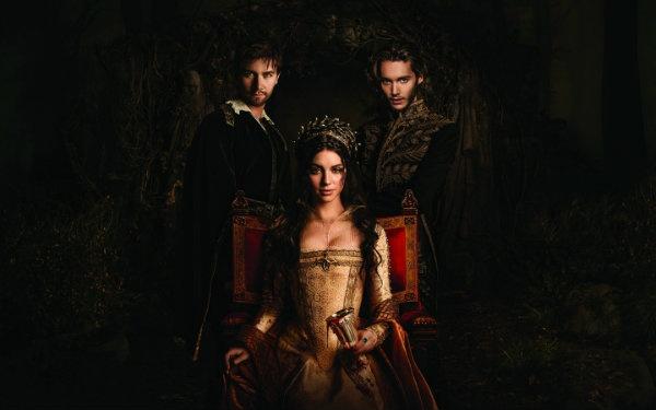 Reign 1x13: The Consummation