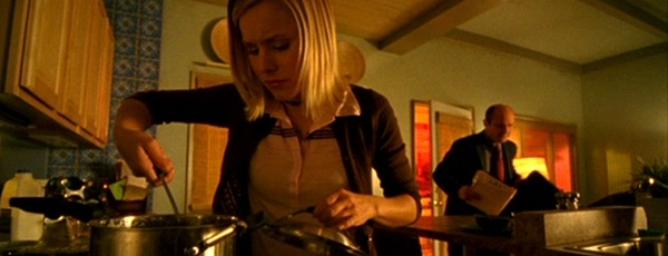 Cooking TragicLee: Veronica Mars