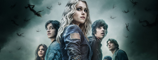 The 100 1x13: We Are Grounders (Part 2)