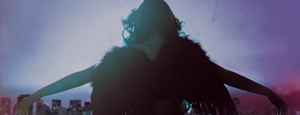 Blog Tour: Eternal Night