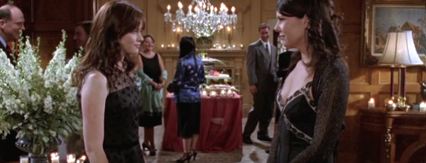 The GILMORE GIRLS Rewatch Project: Well Helloooo, Season 6 Jess