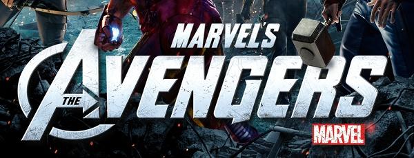 Netflix Fix: The Avengers