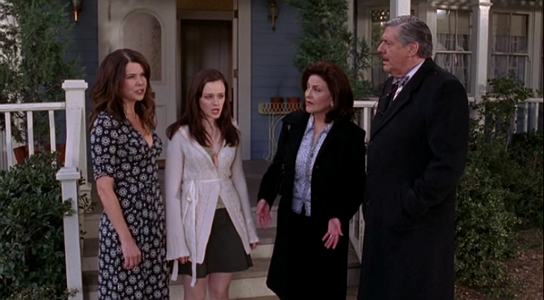 gilmore girls rewatch project