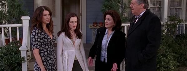 The GILMORE GIRLS Rewatch Project: The Hottest Jess