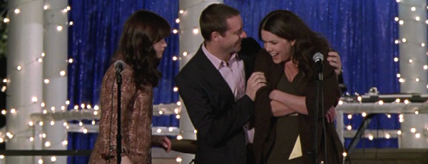 The GILMORE GIRLS Rewatch Project: Lane Gets Hitched! (Twice.)