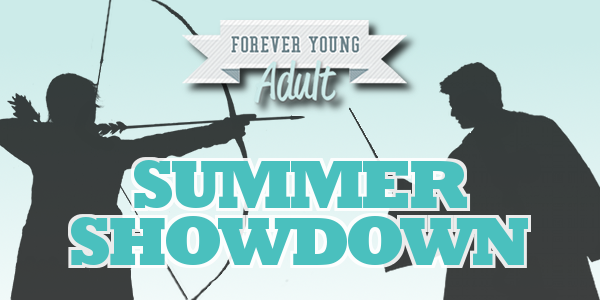 #YASummerShowdown 2014, Week 2: One Thousand and One Bookmarks