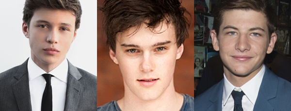 Casting Call: The Boys of THE FIFTH WAVE