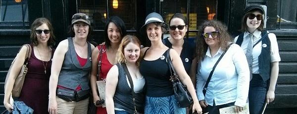 Vancouver, BC Book Clubbers (#FYAVBC), Assemble!