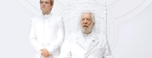 President Snow's Panem Address
