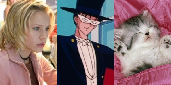 Pro-Tips, Hot Cartoons, and KITTEHS: The Best of Megan No H