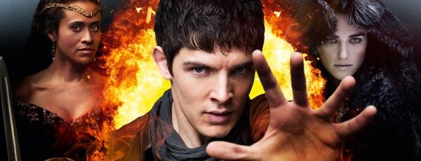 Netflix Fix: Merlin