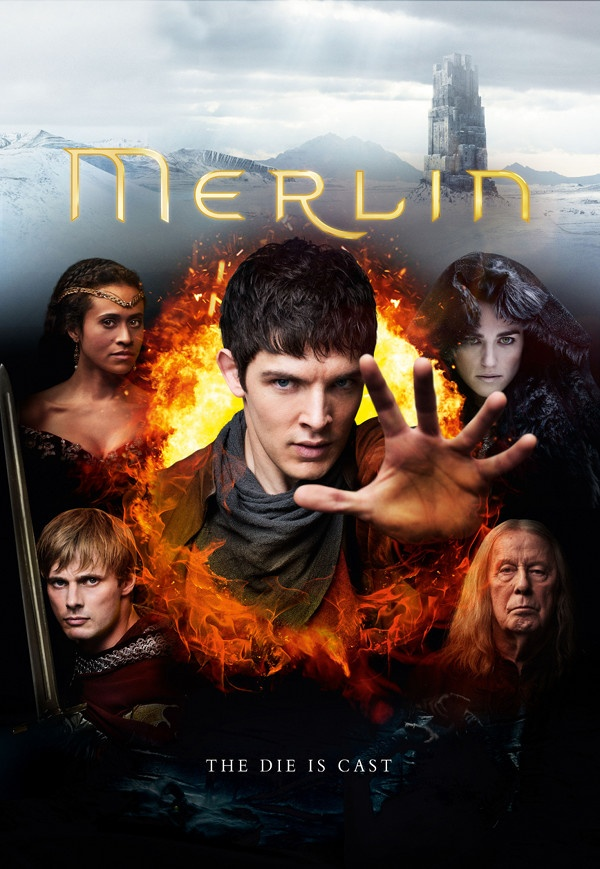 Netflix Fix: Merlin | Forever Young Adult