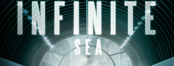 Giveaway: THE INFINITE SEA