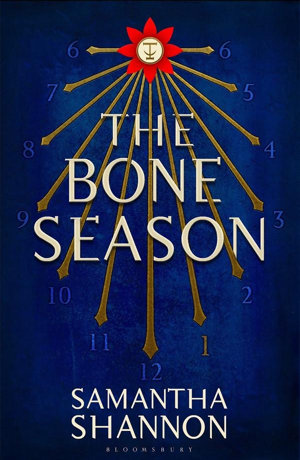 Winter, Spring, Summer … Bone
