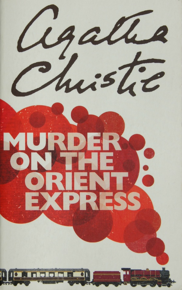 Christie & Cocktails: Murder On The Orient Express