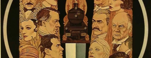 Christie & Cocktails: Murder On The Orient Express