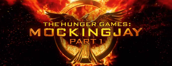 MOCKINGJAY Official Teaser Trailer